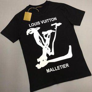Louis Vuitton BLACK shirt